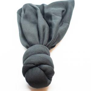 Knotting wrap