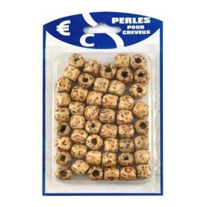Perles bois WFL1