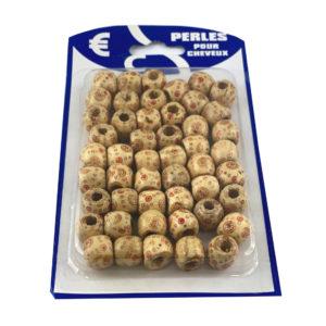 Perles bois WFL2
