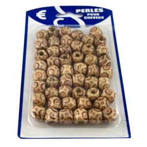 Perles bois WFL4