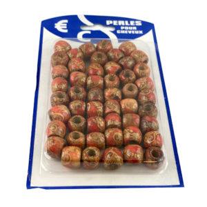 Perles bois WFL5