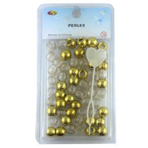 Perles plastique P1
