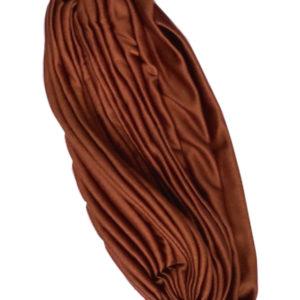 Coiffe n°3 – marron