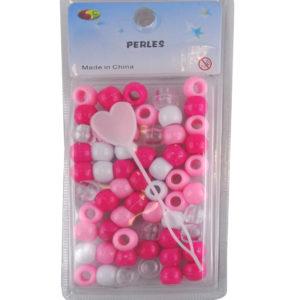Perles plastique R2